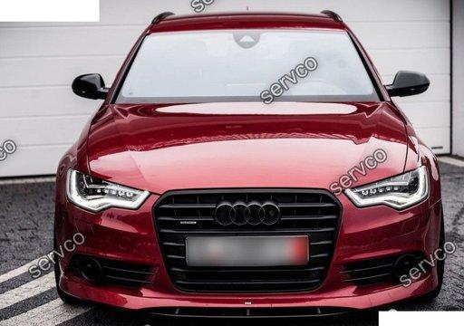 Prelungire ABT Audi A6 4G C7 2011 2012 2013 2014