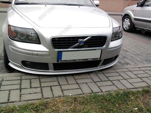 Prelungire adaos fusta spoiler bara fata Volvo V50 S40 2004 2007
