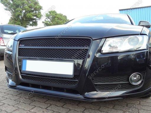 Prelungire bara fata Audi A5 Sportback 8TA S5 Votex Sline