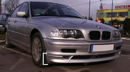 Prelungire bara fata BMW E46 Sedan seria 3 ver1