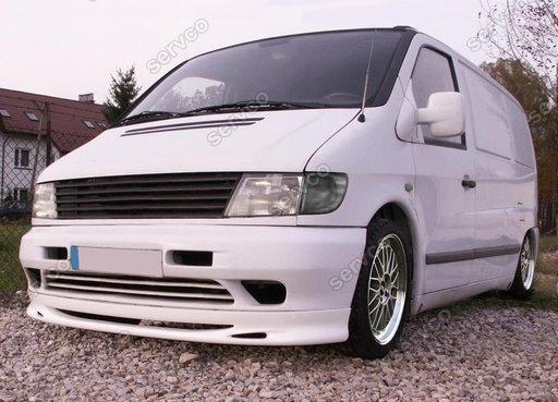 Prelungire bara fata Mercedes W638 Vito 1 V Class tuning sport 1996-2003 ver1