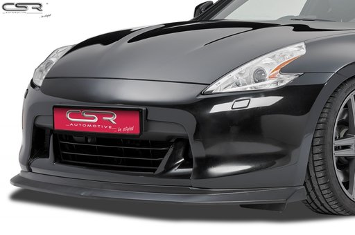 Prelungire bara fata Nissan 370Z Z34 2008-2013 CSL166