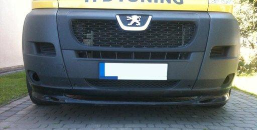 Prelungire bara fata Peugeot Boxer 2