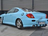 Prelungire difuzor bara spate Hyundai Tiburon MK2 Facelift 2005-2007 v1