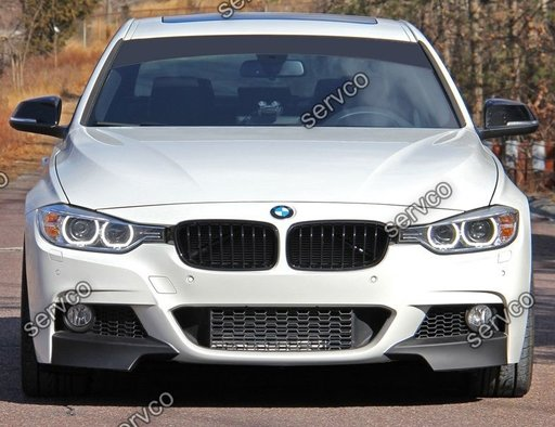 Prelungire flapsuri bara fata M Pachet BMW F30 F31 ver3