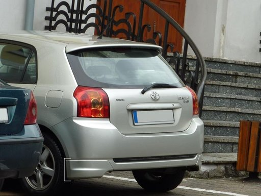 Prelungire fusta bara spateToyota Corolla E12 2002 2005