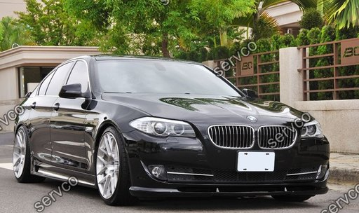 Prelungire Hamann BMW F10 F11 Hamann ver.4 pt bara normala