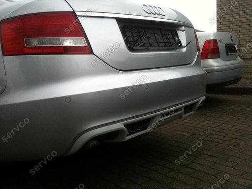 Prelungire spate ABT Audi A6 4F C6 Sedan ver2