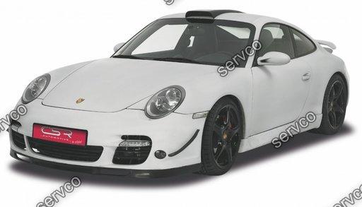 Prelungire tuning sport bara fata Porsche 911 997 CSR FA997C 2005-2012 v13