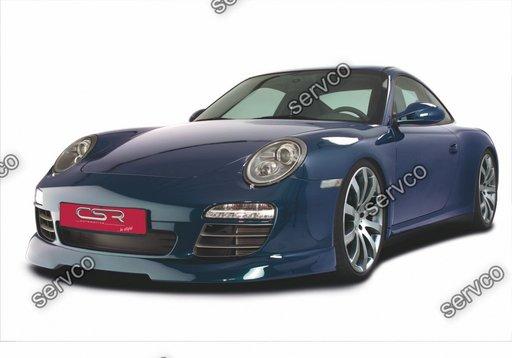 Prelungire tuning sport bara fata Porsche 911 997 CSR FA997B 2008-2011 v12