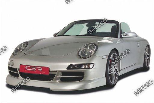 Prelungire tuning sport bara fata Porsche 911 997 CSR FA997 2004-2008 v11