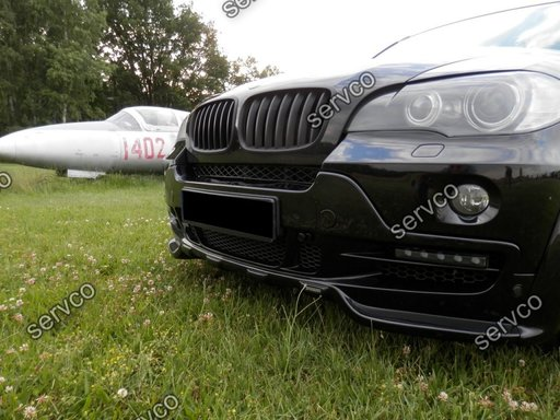 Prelungiri bara tuning BMW X5 E70 Hamann 2006-2010 ver3