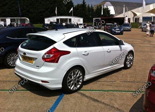 Prelungiri bara tuning Ford Focus Mk3 Hatchback ST 2011-2014 v1