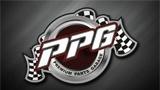 Logo Premium Parts Garage
