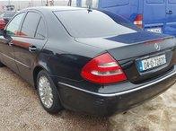 Prezoane Mercedes E 320 cdi W211 2002-2009