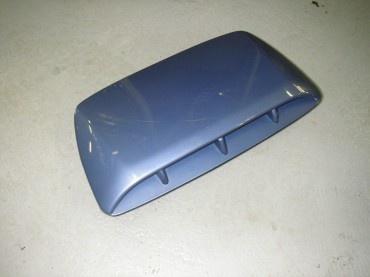 Priza aer capota motor Hyundai Santa Fe (SM) ( an 2000-2006 ) - Piesa noua - Originala