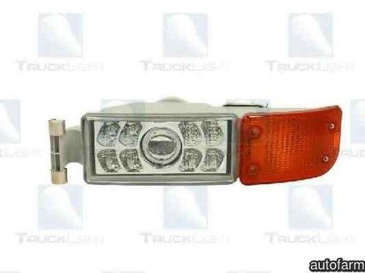 Proiector ceata MAN TGA Producator TRUCKLIGHT FL-MA004L