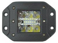 Proiector LED ARTW63 36W SPOT 30°, 12/24V