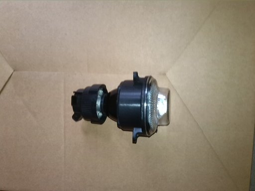 Proiector smart fortwo city coupe 1999-2007
