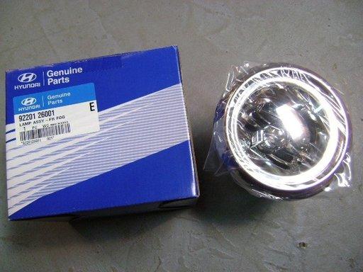 Proiector stanga / dreapta Hyundai Santa Fe (00-06) ( Original )