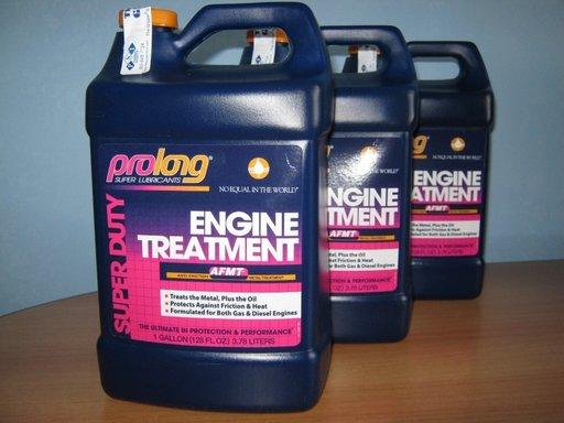 Prolong Tratament de Motor cu AFMT 100 ml vrac
