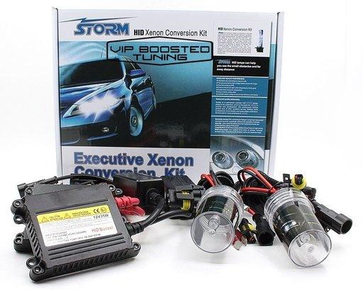 PROMO! KIT XENON ECO SLIM HB3 9005 6000K