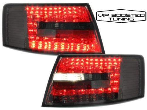 PROMO! Stopuri Led A6 - Stopuri Led Audi A6 4F (2005-2008) LIMOUSINE