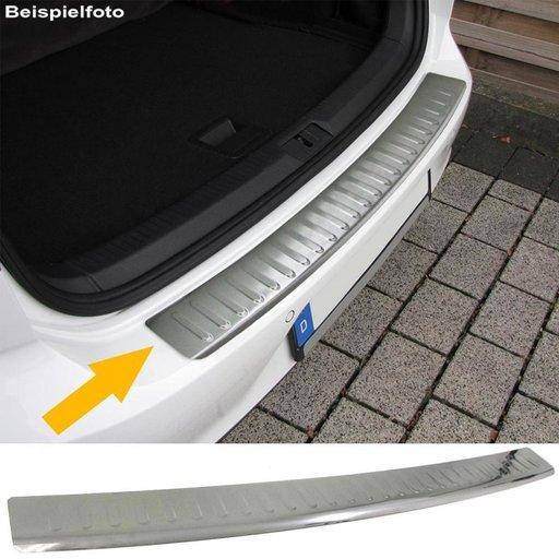 Protectie bara portbagaj Opel Astra J Combi dupa 2