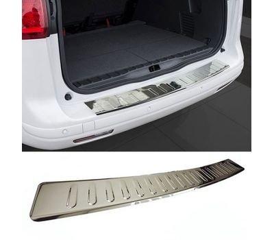 Protectie Bara spate inox Mercedes Sprinter 2006-2018