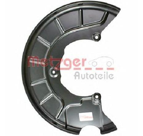 Protectie stropire, disc frana axa fata stanga SEAT TOLEDO III ( 5P2 ) 04/2004 - 05/2009 - producator METZGER 6115029 - 305378 - Piesa Noua