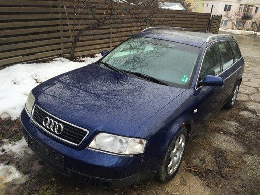 Punte fata/jug/cadru motor, Audi A6 C5 (1999-2004), dezechipata, fara defecte