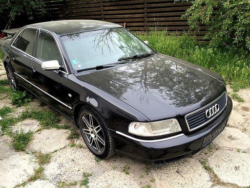 Punte fata/jug/cadru motor fata Audi A8 4D2 4D8, 1997-2002 dezechipata, perfecta stare.
