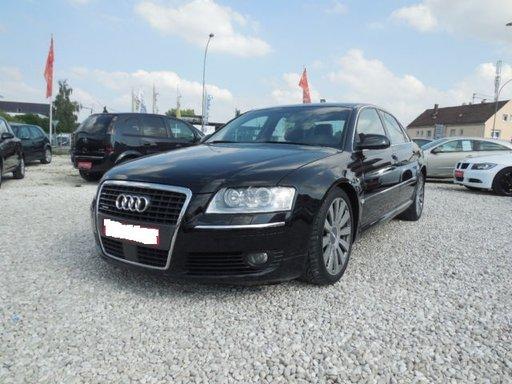 Punte spate Audi A8 2003 2009