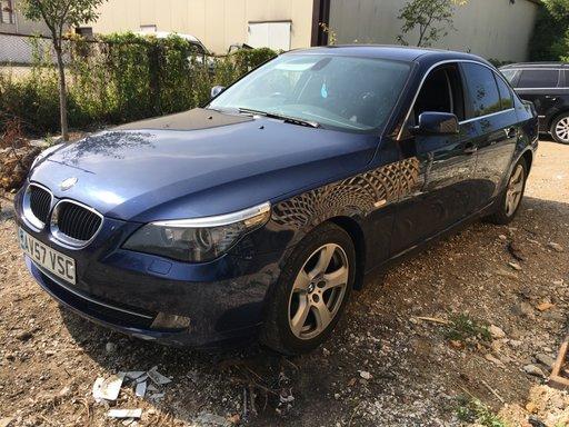 Punte spate BMW Seria 5 E60 2.0 D 2008 Facelift