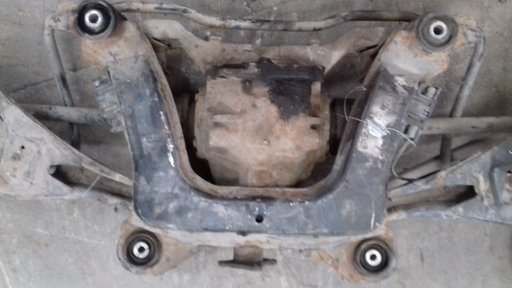 Punte spate BMW SERIE 3 ( E36), 320i, 1991, 2.0 B, 150 CP