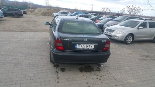 Punte spate Citroen C5 2.0 diesel din 2003 varianta berlina.