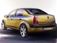 Punte spate completa Dacia Logan 1,5dci, 2005-2008, euro 4