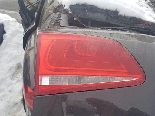 Punte spate completa QUATTRO VW TOUAREG 7P 3.0 TDI CRCA 2011-2012-2013