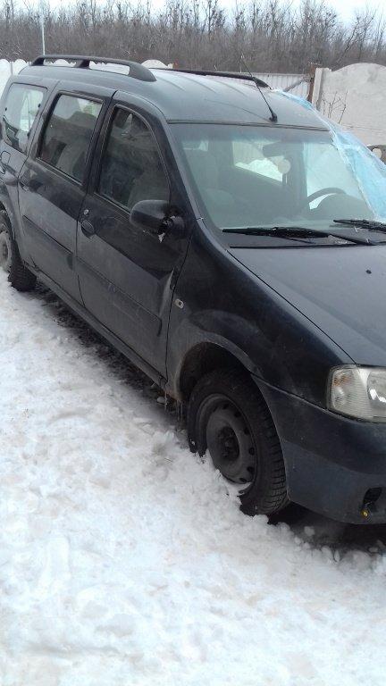 Punte Spate Dacia Logan MCV An 2007 1.5 DCi Euro 4