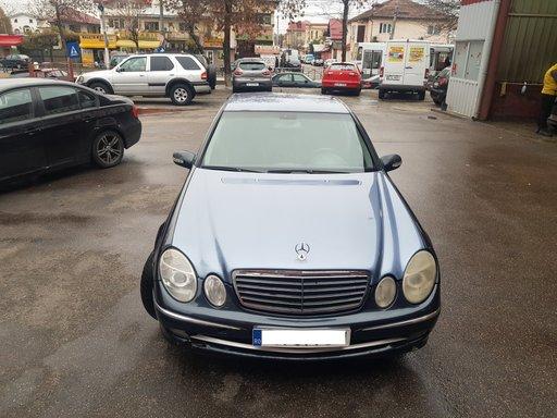 Punte spate Mercedes C-CLASS W203 2004 Berlin 2.2
