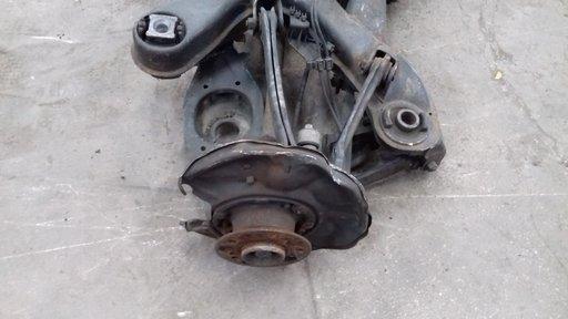 Punte spate Mercedes CLK (209) 2004, 2.9 D, 170 CP