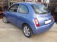 Punte spate Nissan Micra 1,4 an 2005