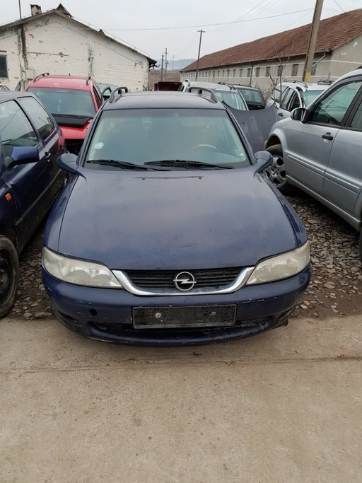 Punte spate Opel Vectra B 2001 CARAVAN 1.6