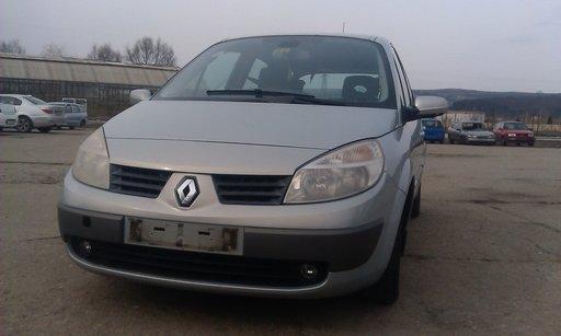 Punte spate Renault Scenic 2004 monovolum 1.6i