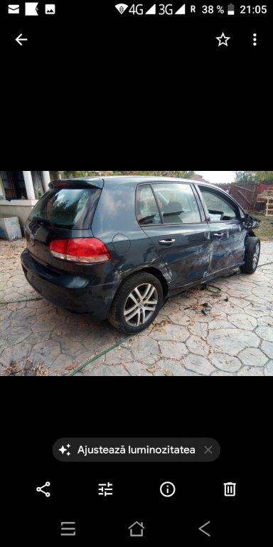 Punte spate VW Golf 6 2011 hatchback 1.4 tsi