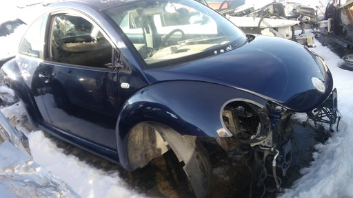 Punte spate VW New Beetle 2000 Coupe 1896