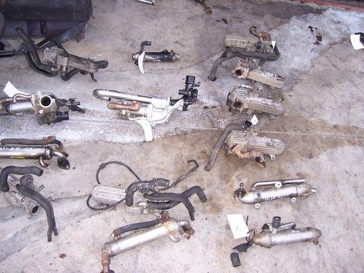 Racitor de gaze 1.9 volkswagen jetta 2005 2006 2007 2008