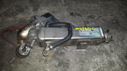 Racitor egr bmw e90, motor n47d20c, an 2010
