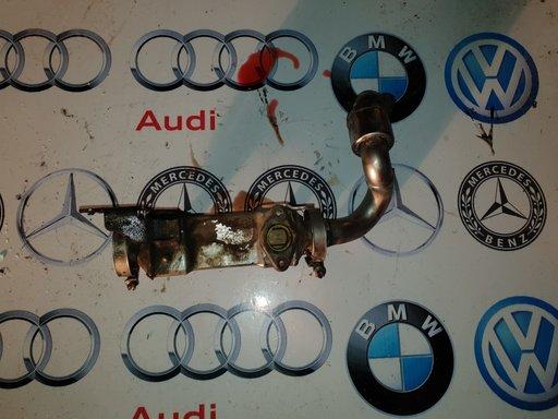 Racitor gaze BMW E60