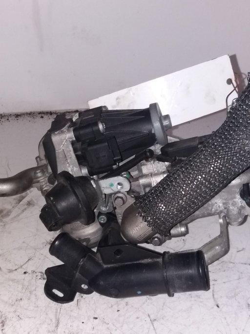 RACITOR GAZE CU EGR PEUGEOT 508 MOTOR 1,6 HDI COD